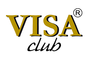 Visa Клуб