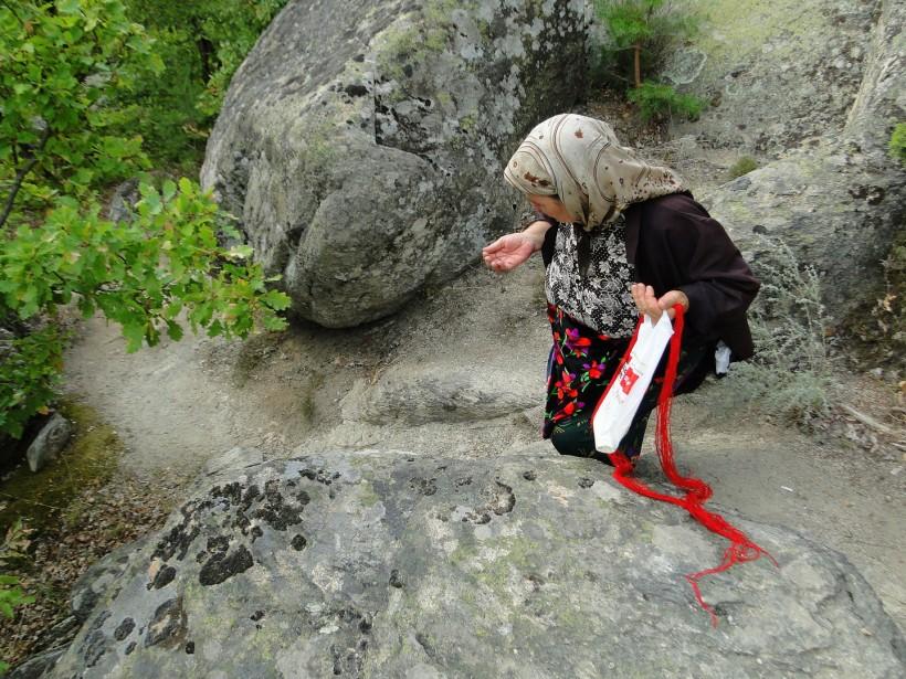 Движенията на Духа в България