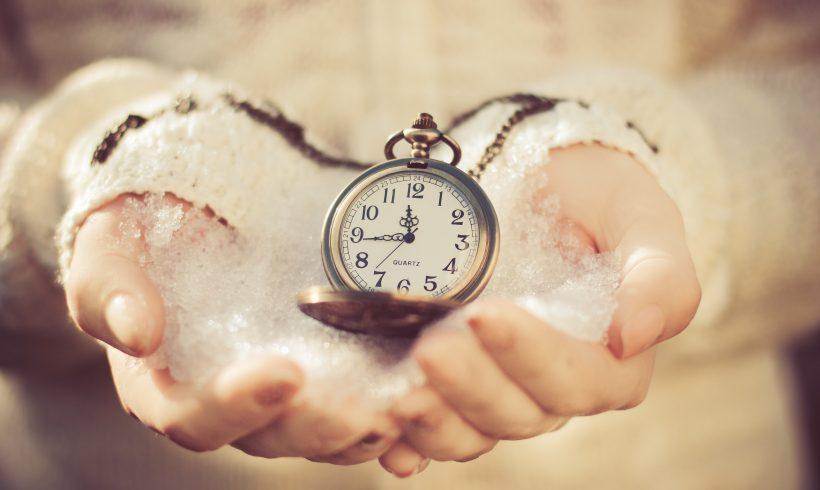 Натиск на времето- Въпрос 4