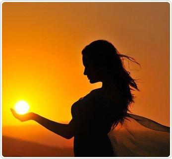 За Слънцето