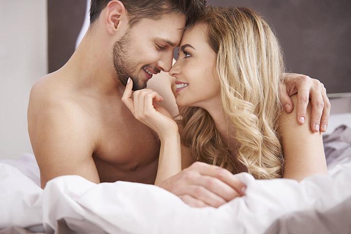 Секс- Въпрос 16