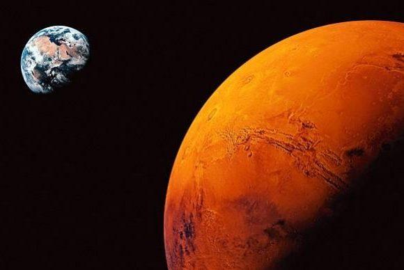 Правдолюбеца Марс
