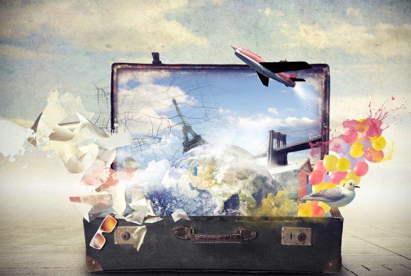 Пътешествието като терапия: Да се отправиш към свободата