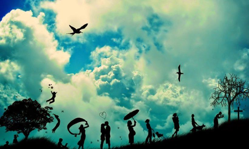 Има ли начин да надникнем в бъдещето и да контролираме съдбата си?