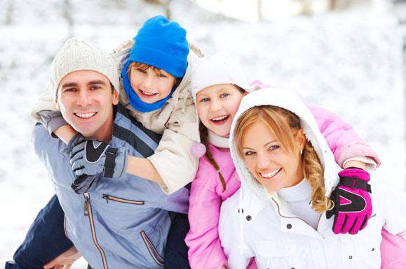 Как да останем здрави през зимата