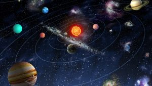 вселена-астрология