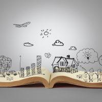 Животът е книга, а авторът сте ВИЕ