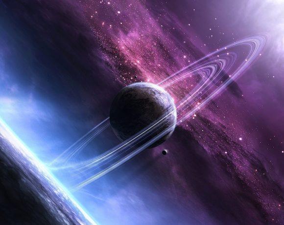 Сатурн в астрологията