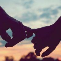 Никой никога не остава празен заради това, че обича